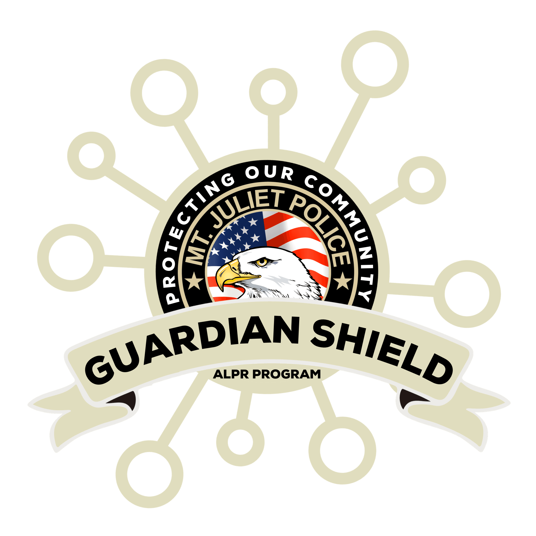Guardian Shield Logo